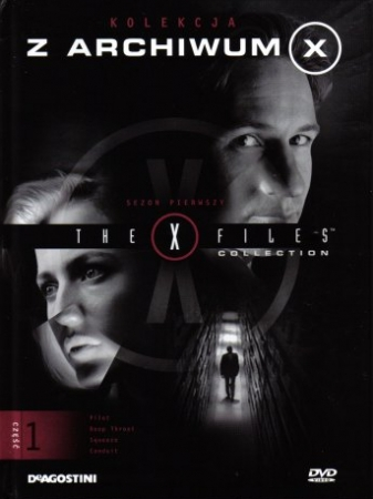 Z Archiwum X / The X Files (1993-2002) [Sezon 1-9] MULTi.1080p.BluRay.x264-NoQ