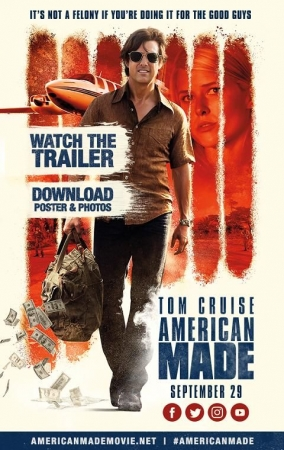 Barry Seal: Król przemytu / American Made (2017)  MULTi.1080p.REMUX.BluRay.AVC.DTS-HD.MA.7.1-Izyk