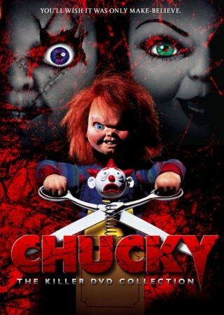 Laleczka Chucky / Child's Play (1988-2013) COLLECTION.MULTi.1080p.BluRay.x264.DTS.AC3-DENDA
