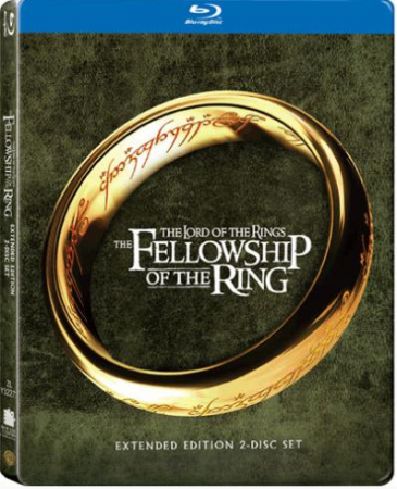 Władca Pierścieni: Drużyna Pierścienia / The Lord of the Rings: The Fellowship of the Ring (2001)  EXTENDED.EDiTiON.MULTi.1080p.BluRay.x264-Izyk