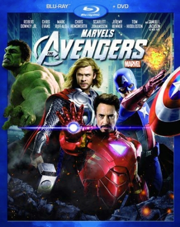 Avengers / The Avengers (2012-2015) MULTi.1080p.BluRay.x264.DTS.AC3