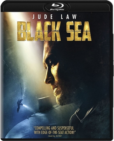 Morze Czarne / Black Sea (2014) MULTi.1080p.BluRay.x264.DTS.AC3-DENDA