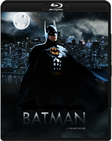 Batman / Mroczny Rycerz / The Dark Knight (1989-2012) COLLECTiON.MULTi.1080p.BluRay.x264.DTS.AC3-DENDA | LEKTOR i NAPISY PL