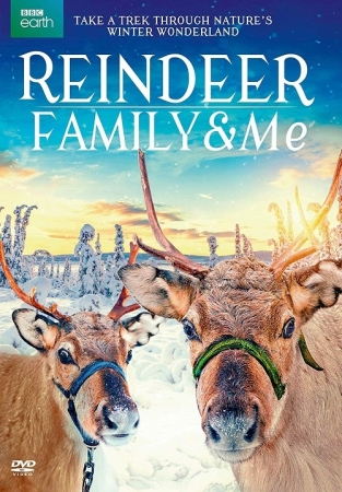Mój renifer i ja / Reindeer Family and Me (2017) PL.1080i.HDTV.H264-B89