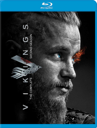 Wikingowie / Vikings (2014) Sezon 2 PL.720p.BDRip.XviD.AC3-ELiTE | Lektor PL