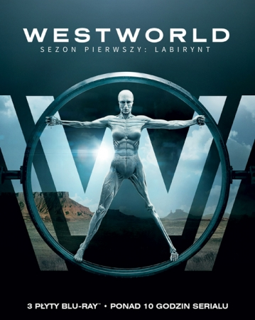 Westworld (2016) [Sezon 1] PL.720p.BDRip.DD5.1.XviD-H3Q / Lektor PL