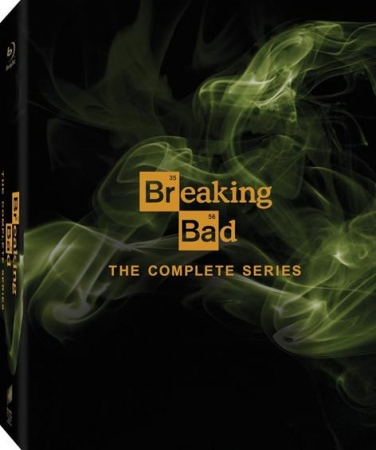 Breaking Bad (2008-2013) [Sezon 1-5] PL.BluRay.1080p.x264-LTN / Lektor PL