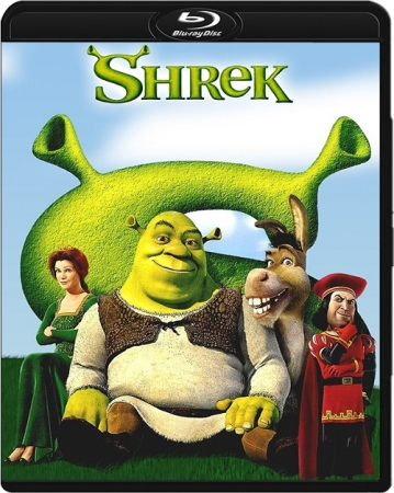Shrek (2001-2010) V2.MULTi.1080p.BluRay.x264.DTS.AC3-DENDA