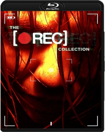 [Rec] (2007-2014) COLLECTION.MULTi.1080p.BluRay.x264.DTS.AC3-DENDA