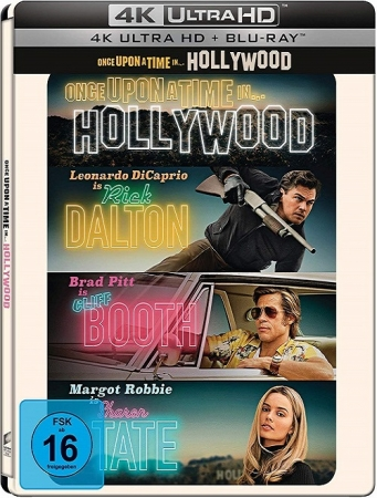 Pewnego razu... w Hollywood / Once Upon a Time ... in Hollywood (2019) COMPLETE.UHD.BLURAY-TERMiNAL / Lektor i Napisy PL