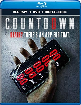 Countdown (2019) PL.720p.BluRay.x264.AC3-KiT / Lektor PL