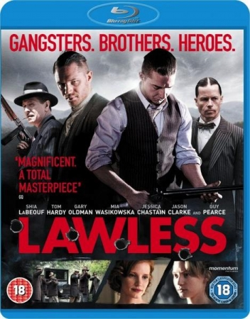 Gangster / Lawless (2012) MULTi.Unrated.BluRay.1080p.DTS-HD.MA.5.1.AVC.REMUX-LTS