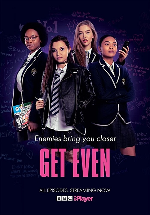 Odwet / Get Even (2020) [SEZON 1] PL.1080p.NF.WEB-DL.x264.AC3-KiT / Lektor PL